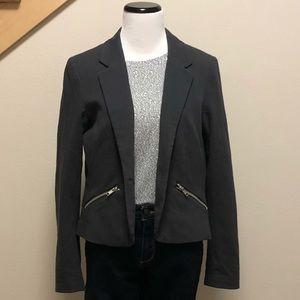 Divided Suit Jacket